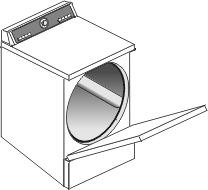 Clothes dryer repair manual