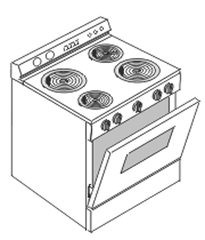 Oven Stove Range And Cooktop System Basics Repair Manual