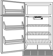 Refrigerator repair manual