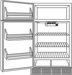 Refrigeration System Basics Chapter 1 Refrigerator