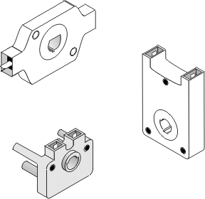 Typical Spark Ignition Switches